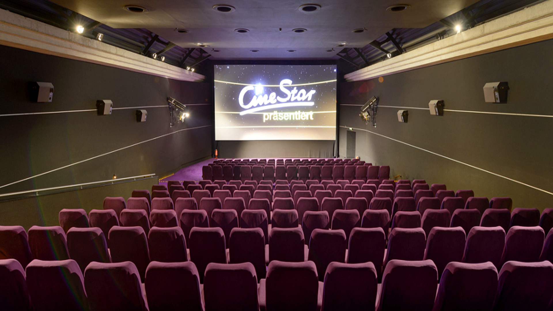 Cinestar Offenbach