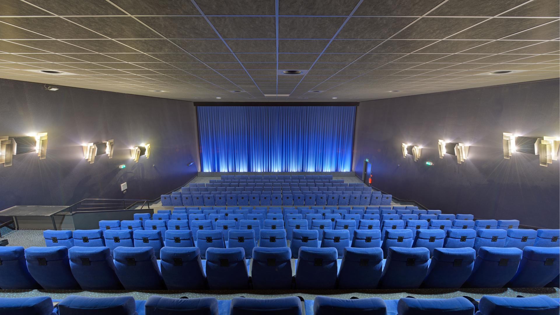 Cinestar Der Filmpalast Gütersloh