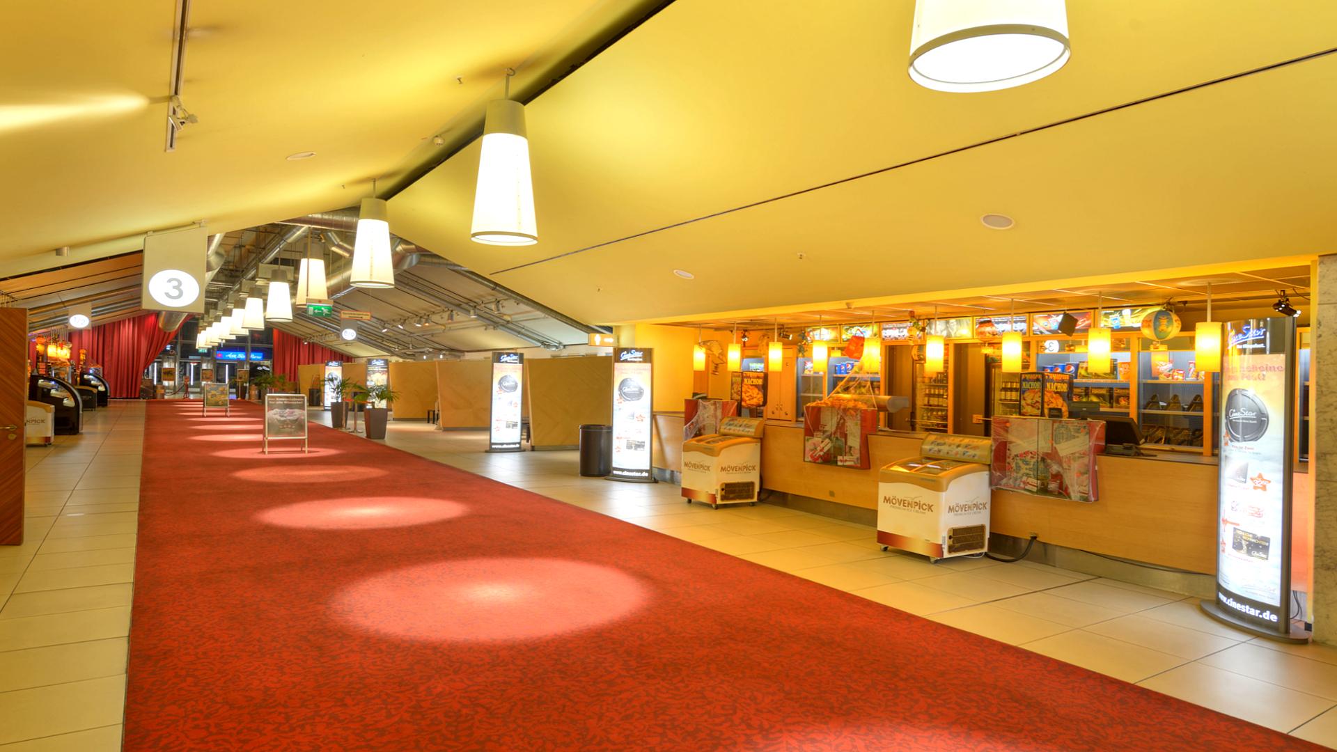 Cinestar Erfurt