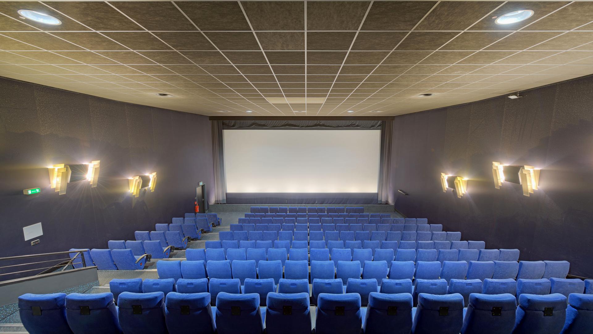 Cinestar - Der Filmpalast Rottweil