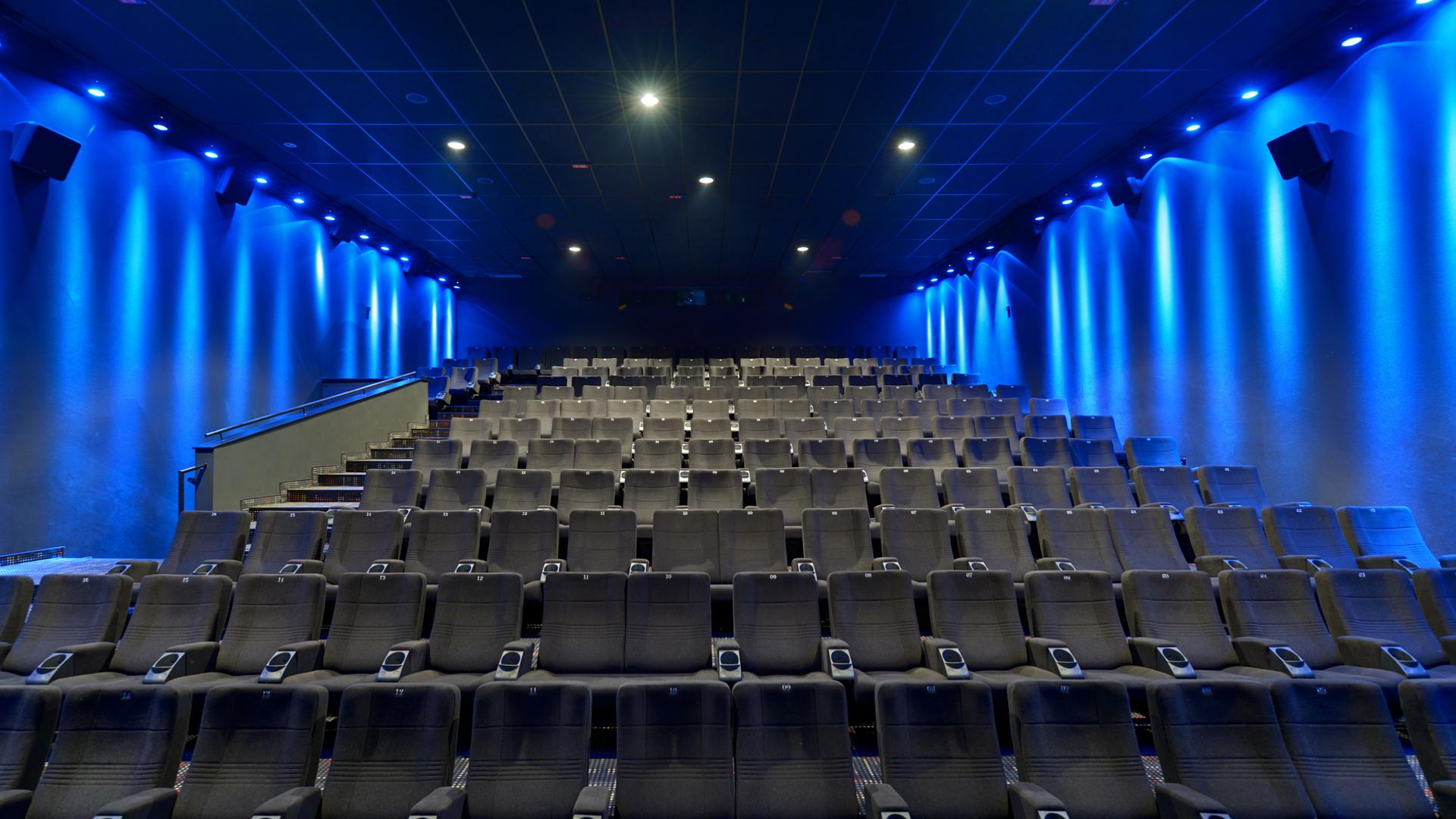 Cinestar Metropolis Frankfurt Am Main