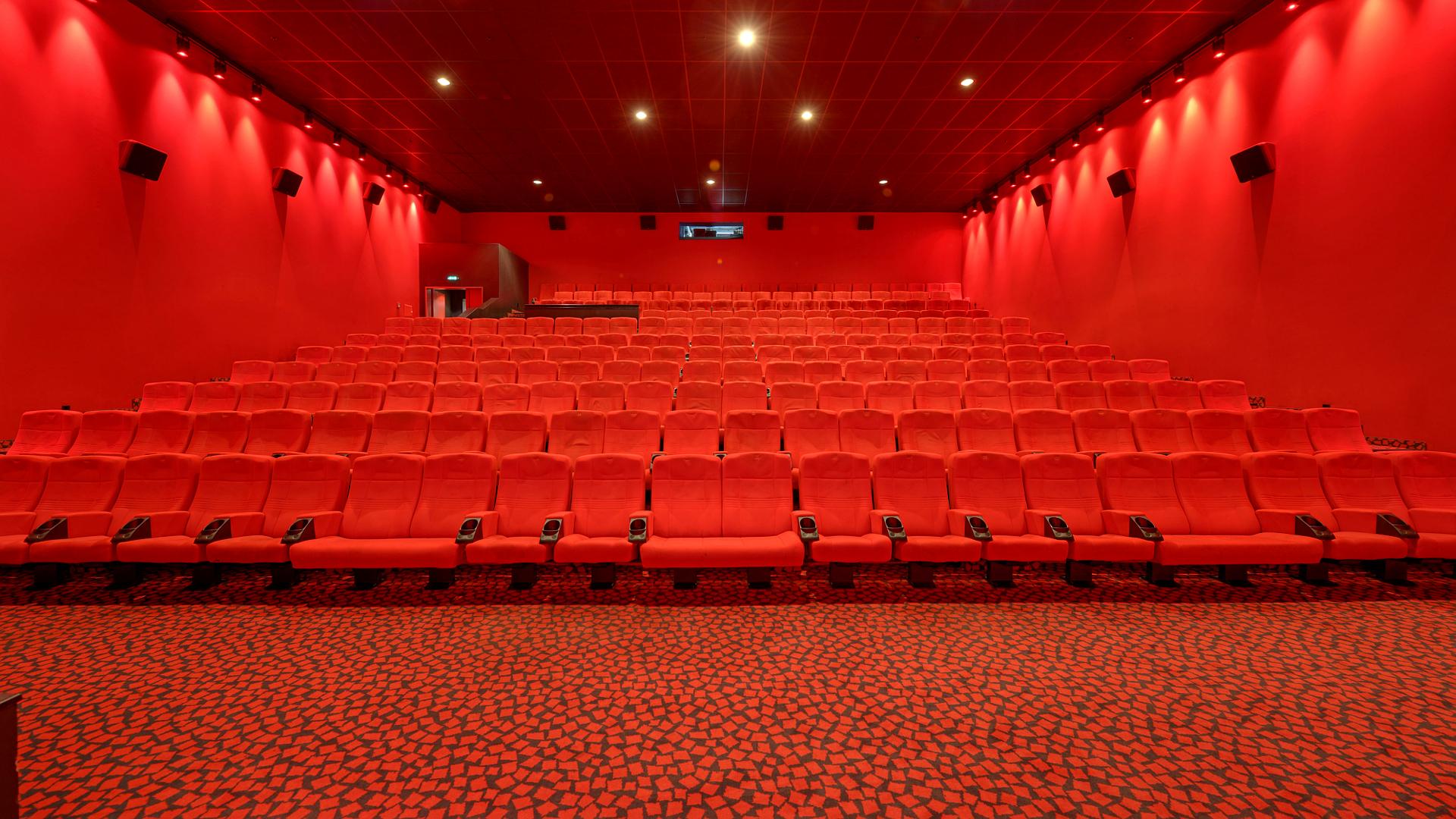 Cinestar Leipzig Kinotag