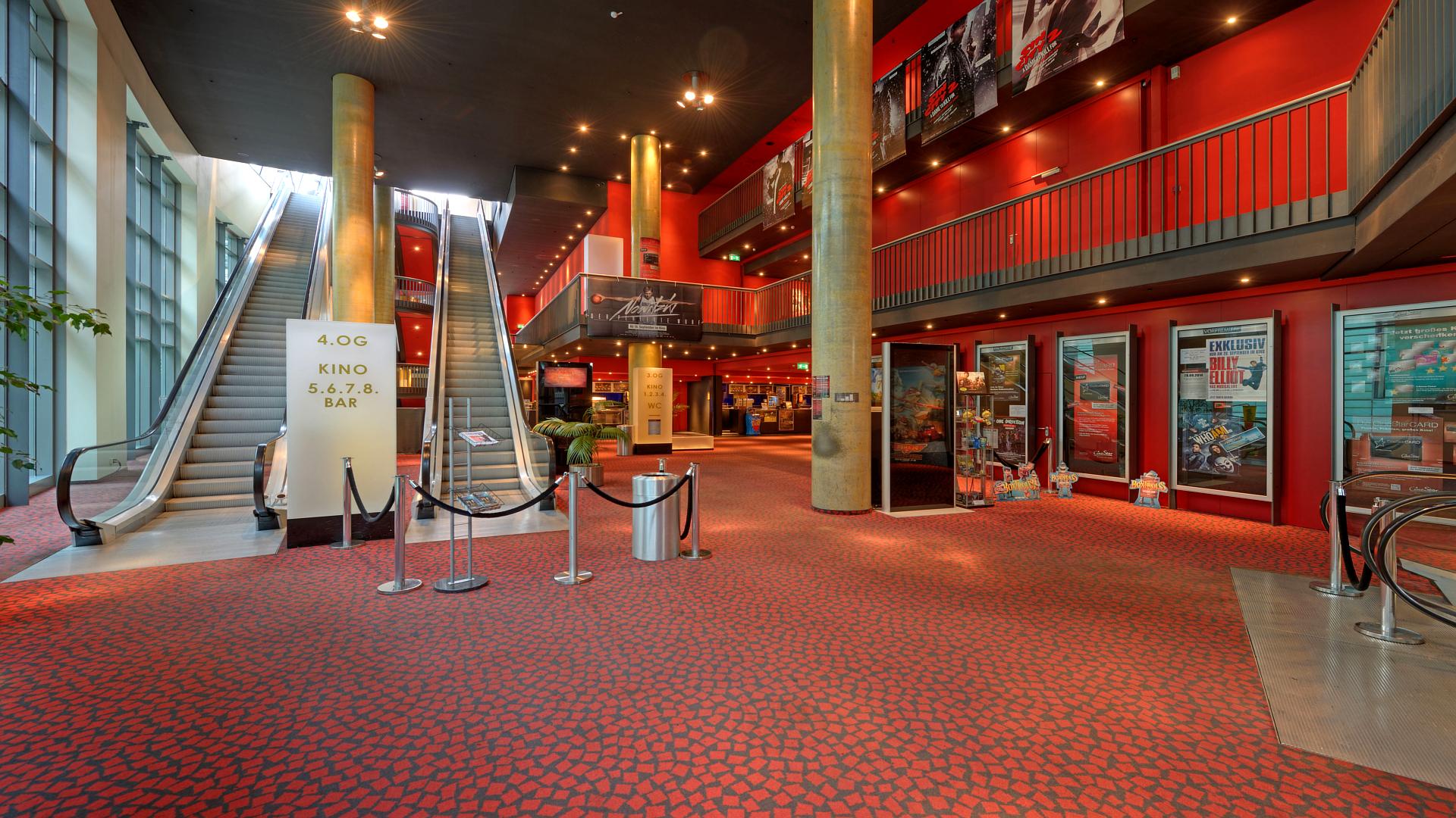 Leipzig Cinestar