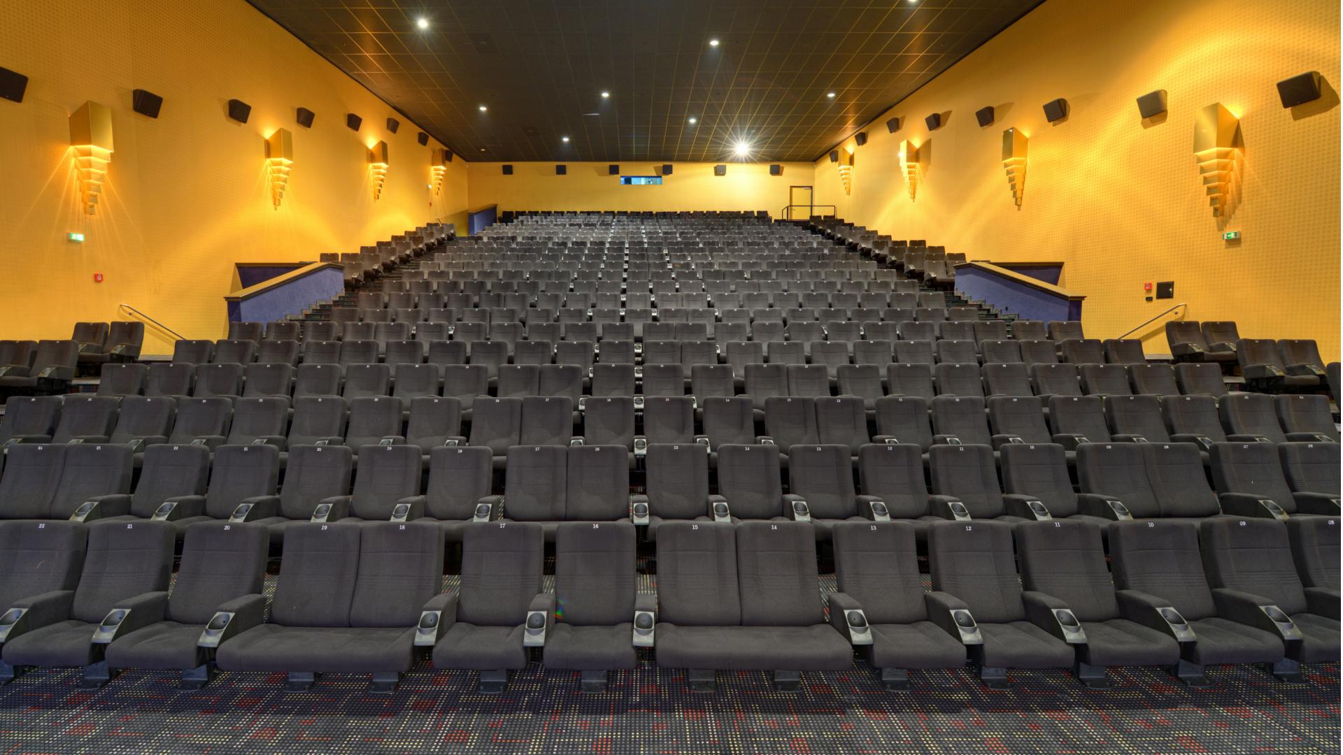 Cinestar Mainz De