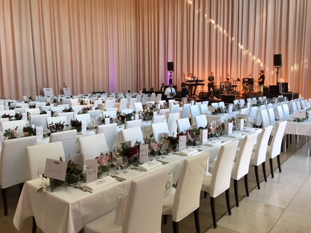 Philharmonie Essen Conference Center Wedding Venues Fiylo