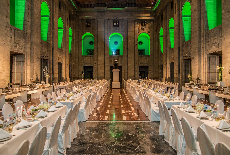 Barensaal Im Alten Stadthaus In Berlin Wedding Locations Fiylo