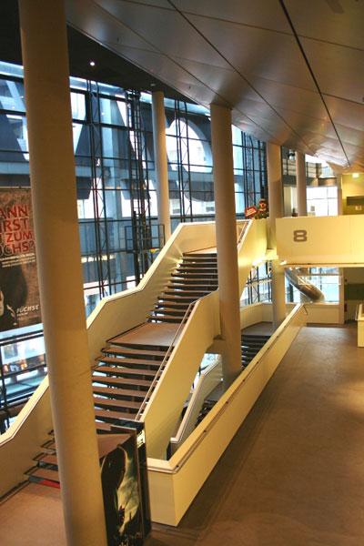 CinemaxX Berlin Potsdamer Platz - Meeting rooms - fiylo