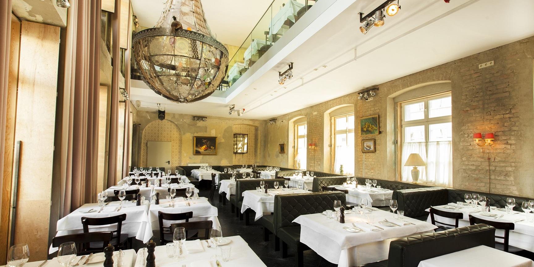 Mittagessen berlin wedding venues