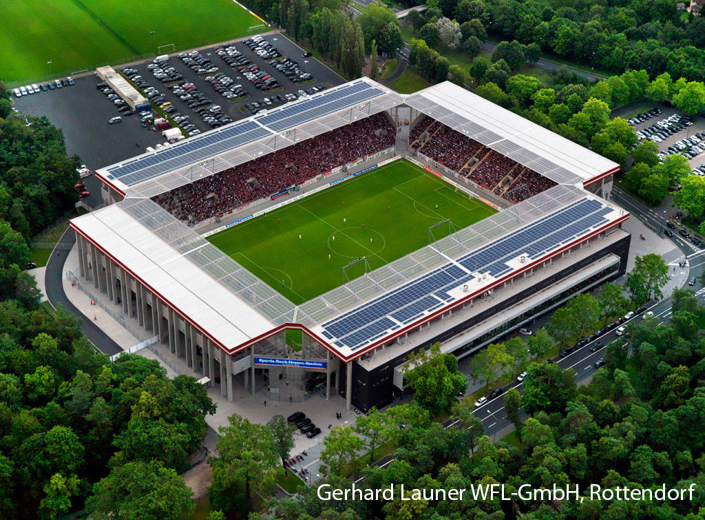 Kommt Gesund Wieder Stadion Up To 500 Persons Fiylo