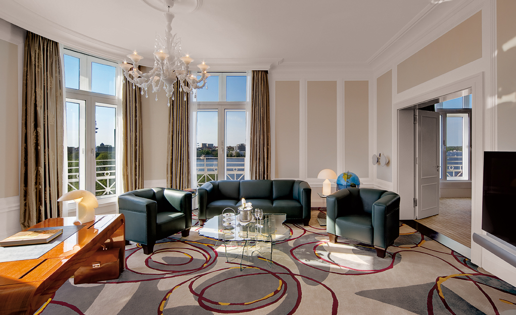 Hotel Atlantic Baden Baden