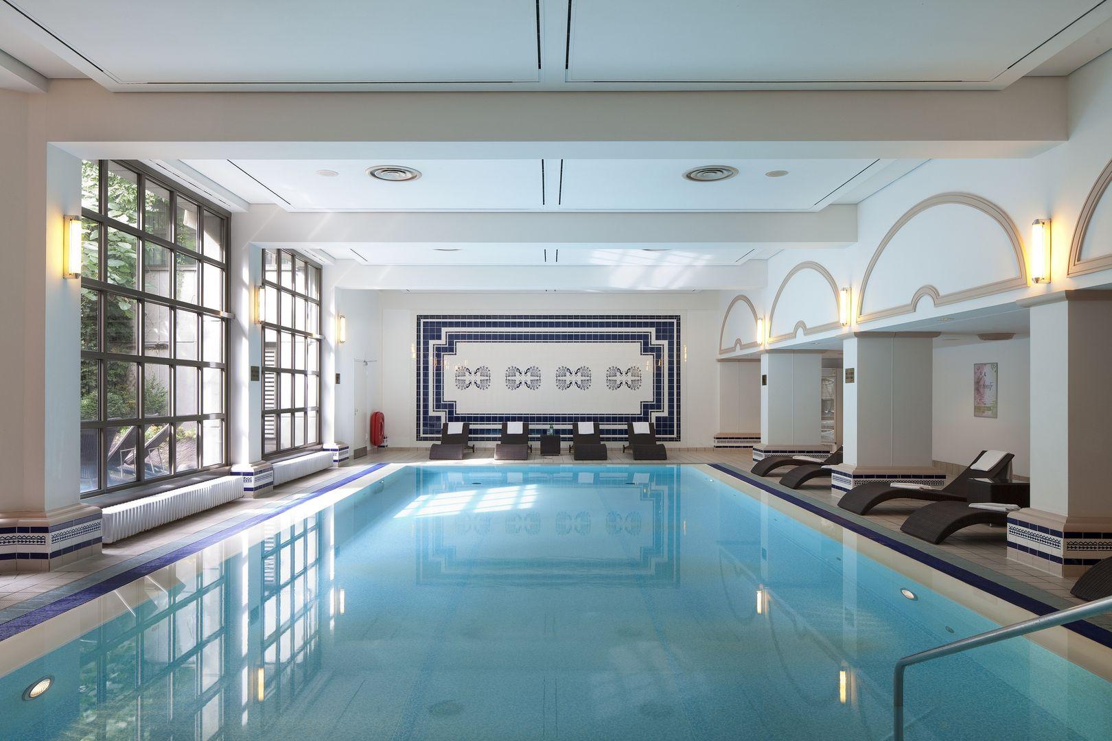 Hamburg Commodore Hotel