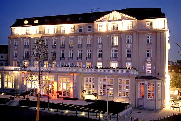 Noble Casino Leverkusen