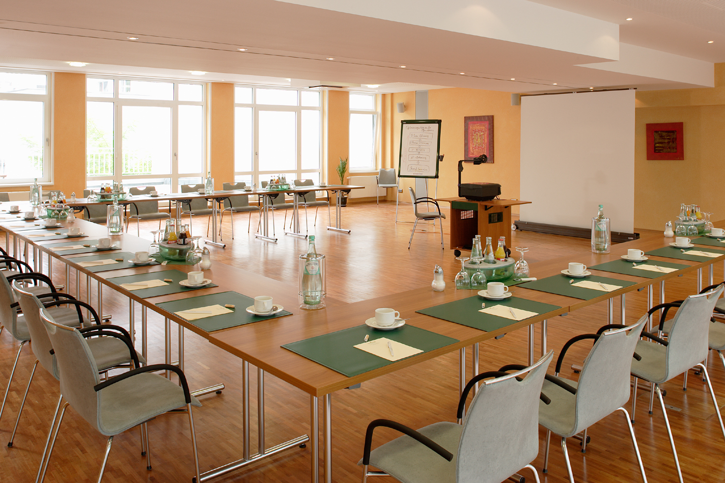 Hotel Loccumer Hof - Conference rooms up to 100 persons - fiylo