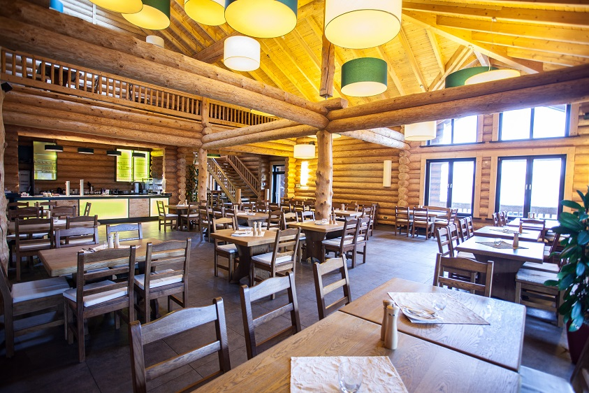 rodizio baumhaus up to 50 persons fiylo