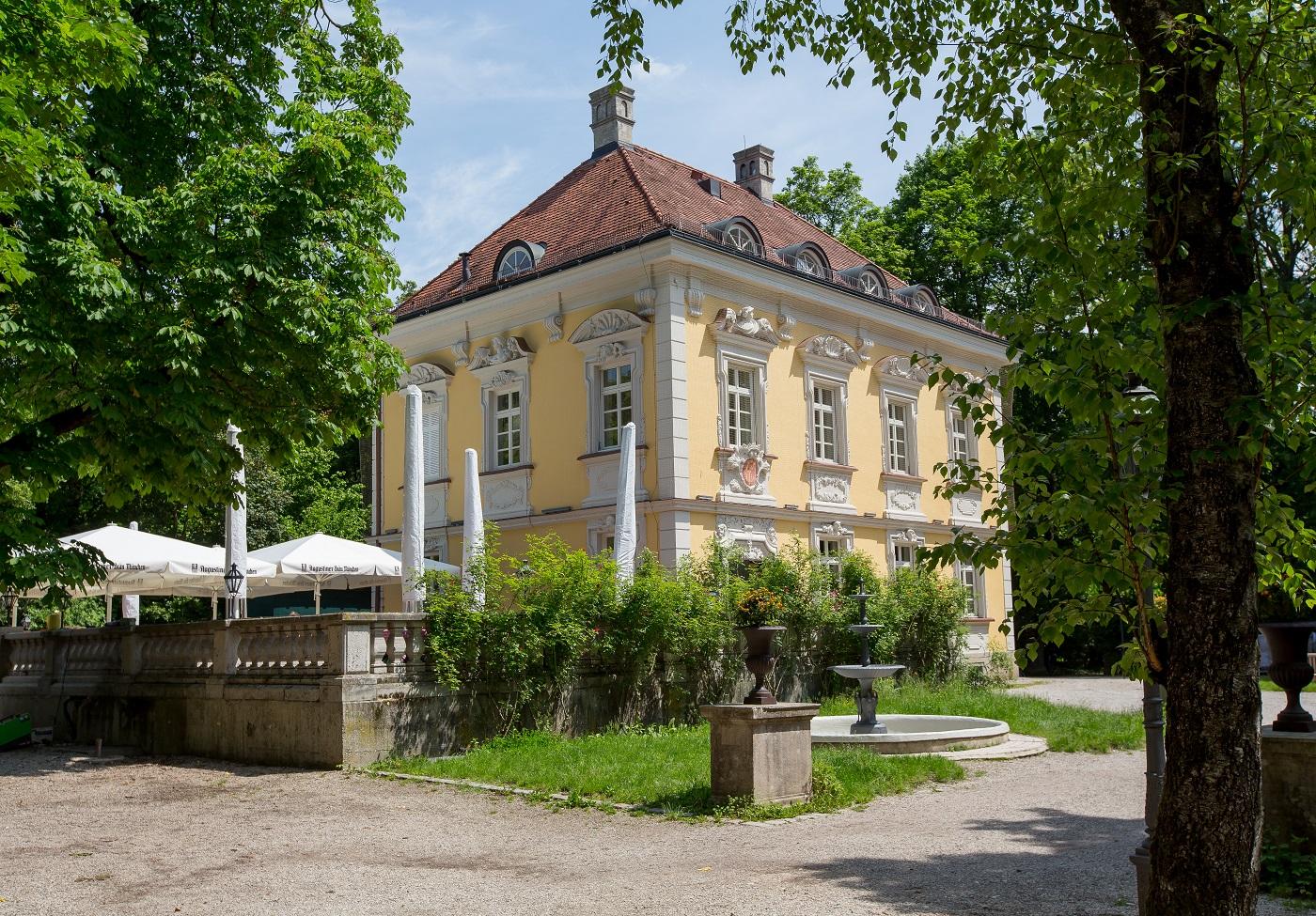 Bamberger Haus Wedding locations fiylo