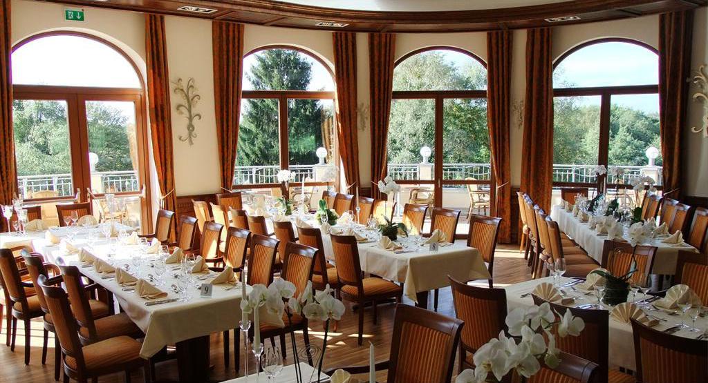 . Borgb hmer s Waldesruh   Wedding venues   fiylo