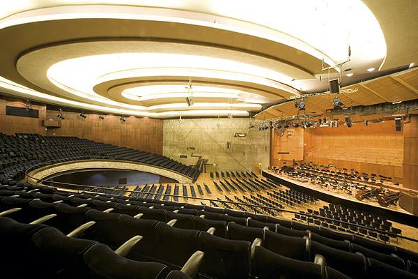 Liederhalle