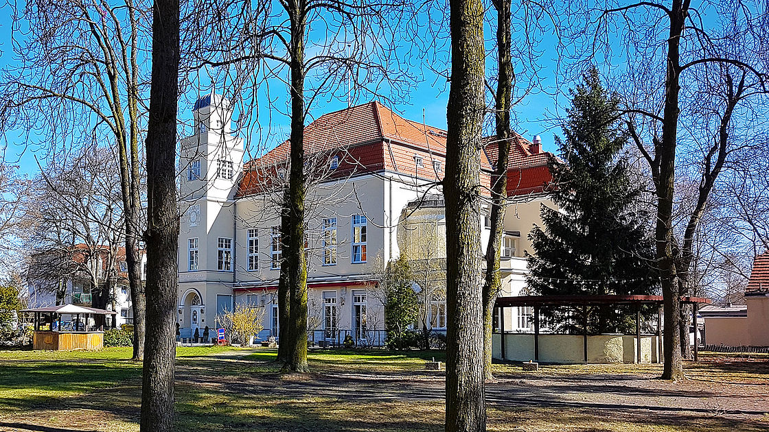 Villa Schützenhof - Event modules and incentive programmes