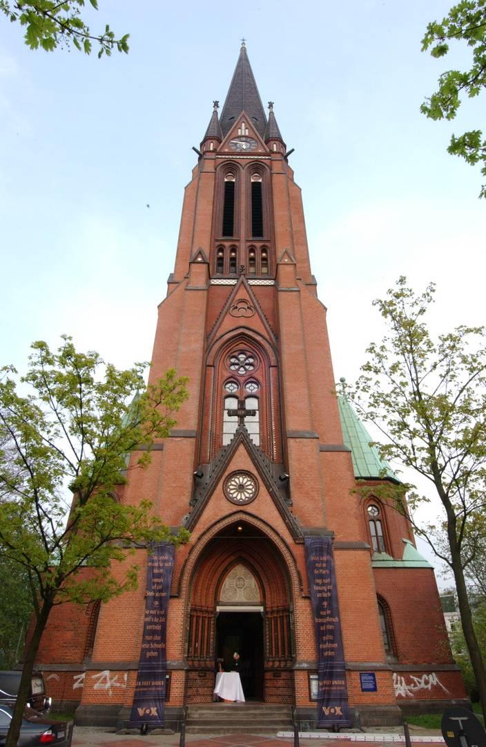 Kulturkirche Altona