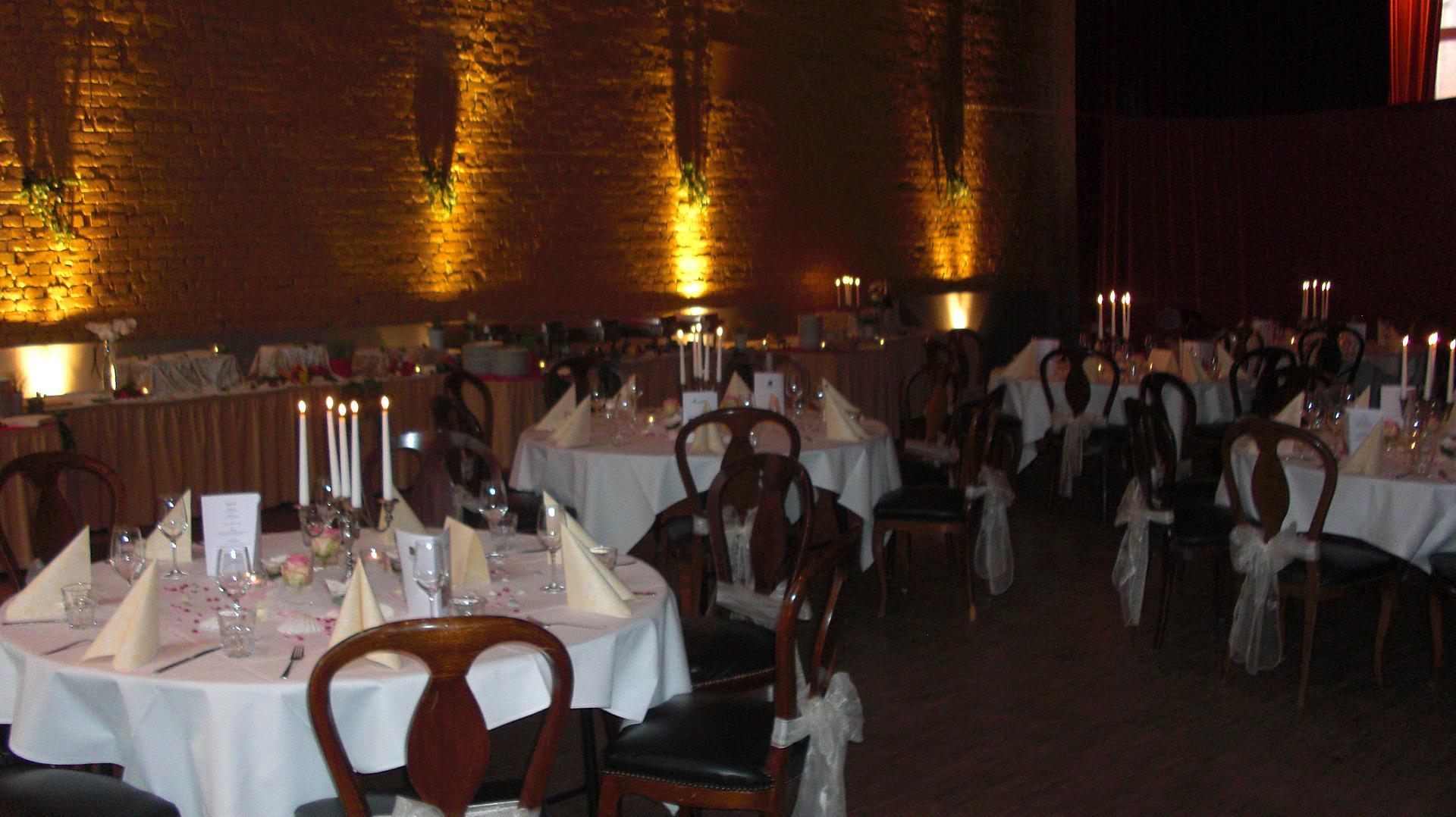 dinner in the dark hannover