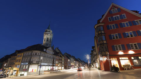 Venues in Rottweil