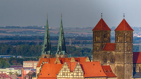 Venues in Quedlinburg