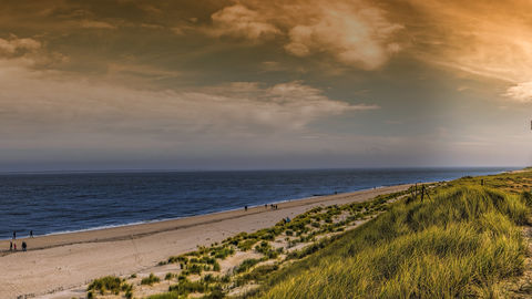Venues on Sylt